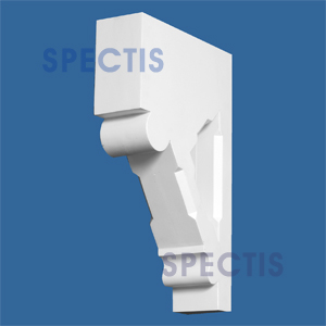 BL2627 Spectis Moulders Eave Block or Bracket